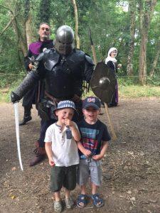surrey summer 2017 family and children activities
