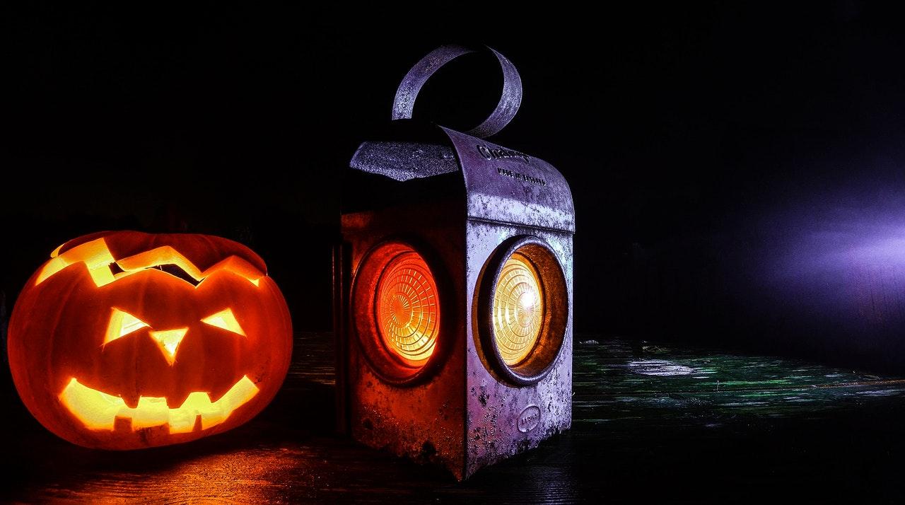Spooky Half Term Fun for all
