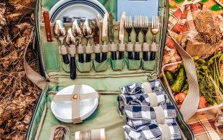 best picnic spots surrey